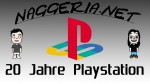 20 Jahre Playstation