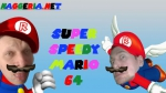 Super Speedy Mario 64