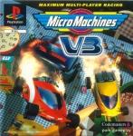 Boxart Micro Machines V3