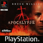 Boxart Apocalypse Playstation