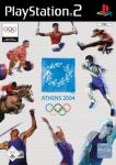 boxart Athens 2004
