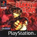 Boxart Bloody Roar