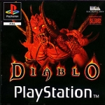Boxart Diablo Playstation