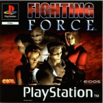 Boxart Fighting Force