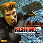 Boxart Fighting Force 2