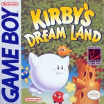 boxart kirbys dream land