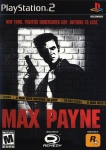 boxart Max Payne