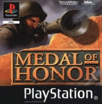 Boxart Medal of Honor