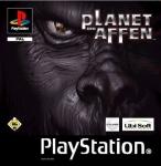 Boxart Planet der Affen