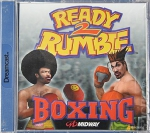 Ready 2 Rumble Boxart