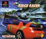 Boxart Ridge Racer