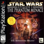 Boxart Star Wars Episode Playstation