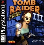Lets Play Tomb Raider 3