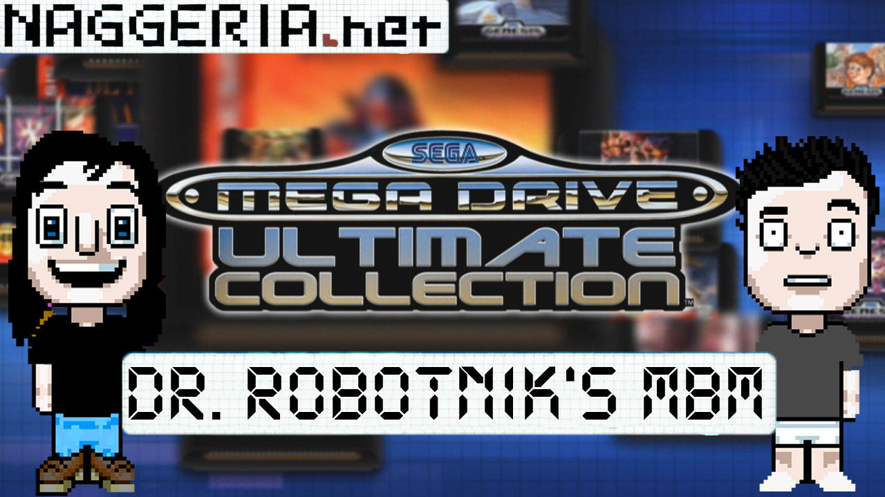 Dr Robotniks MBM