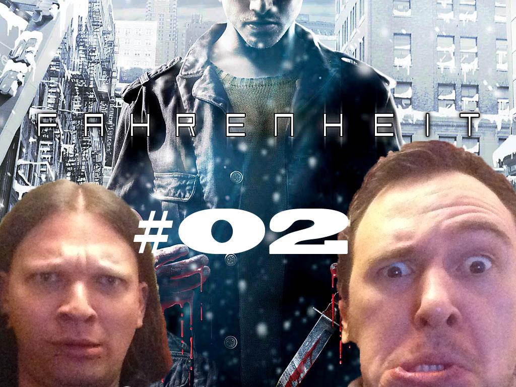 Fahrenheit 2