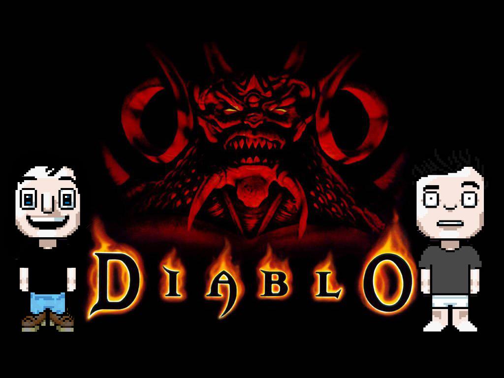 Diablo Playstation 1