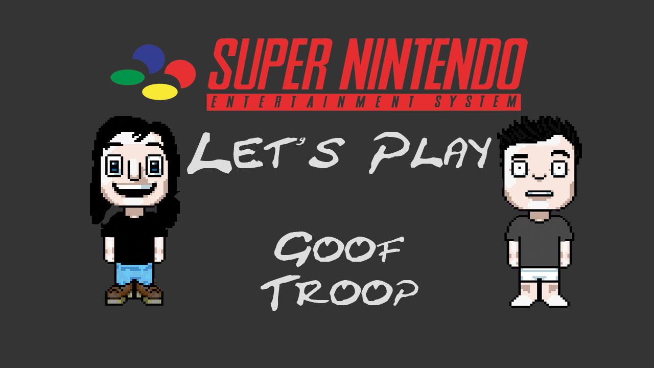 gooftroop