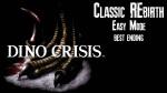 Dino Crisis Classic Rebirth