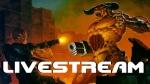 Doom 2 Livestream