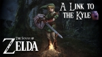 The Souls of Zelda