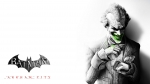 Return to Arkham City