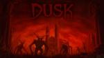 Dusk Wallpaper