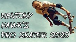 Rentony Hawks Pro Skater