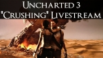 Uncharted 3 Crushing