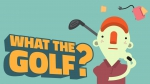 What the Golf Wallpaper