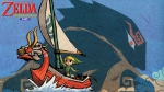 Wind Waker Wallpaper
