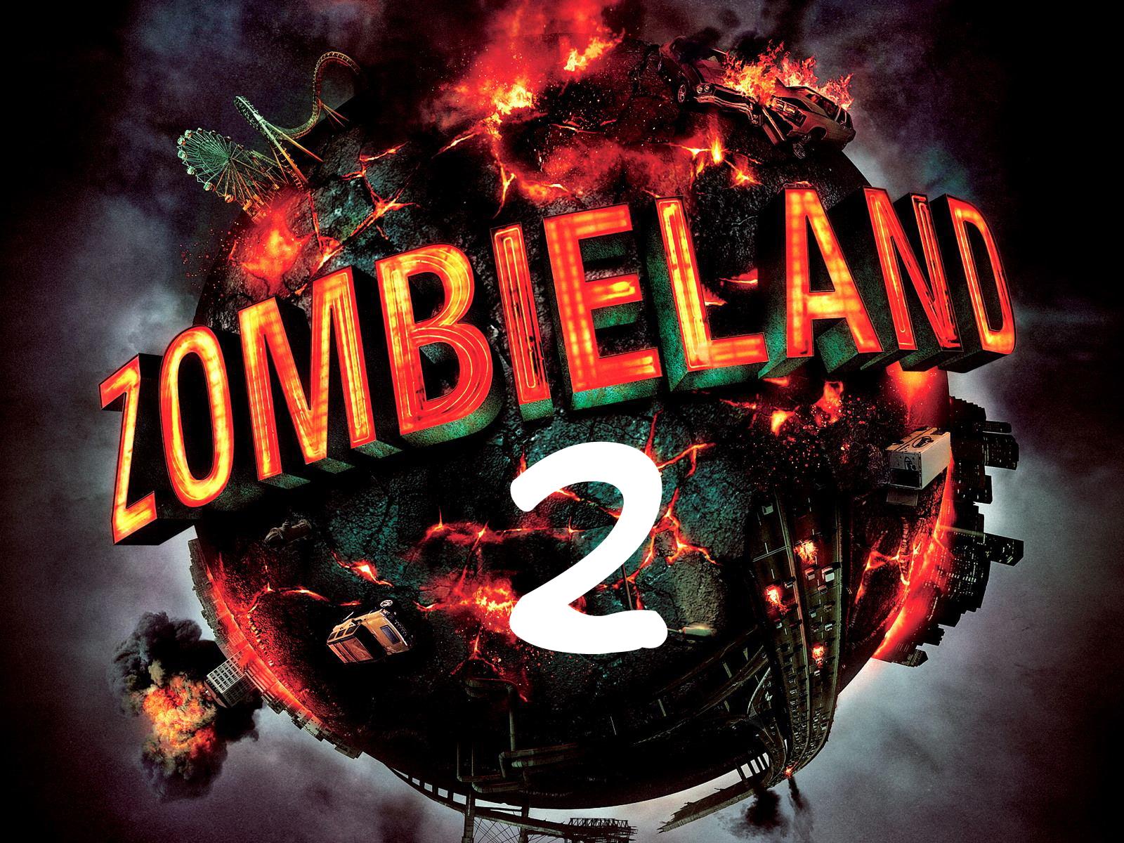 Zombieland 2 release date