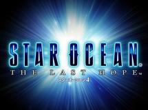 Star Ocean 4 Logo