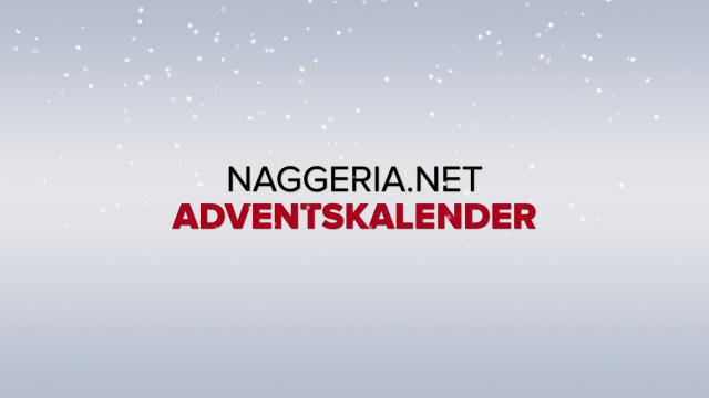 [Ankündigung] Der Naggeria.net Adventskalender 2015
