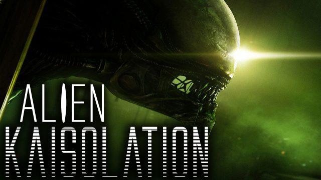 Alien: Kaisolation