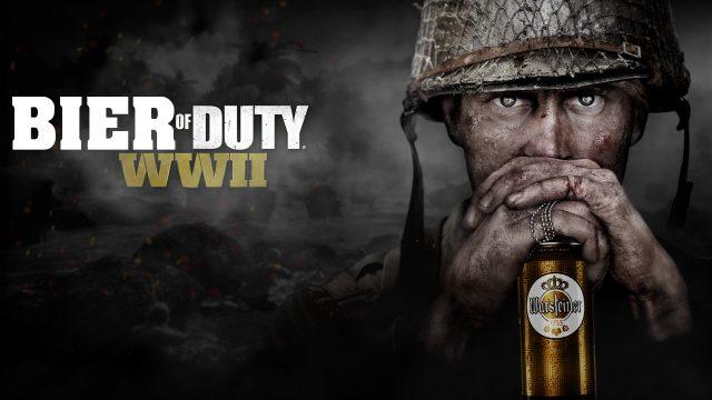 BIER of Duty: WWII