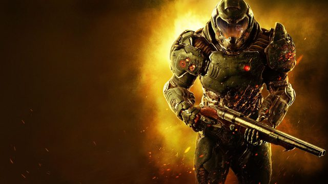 DOOM (PS4) – DOOMsday Livestream