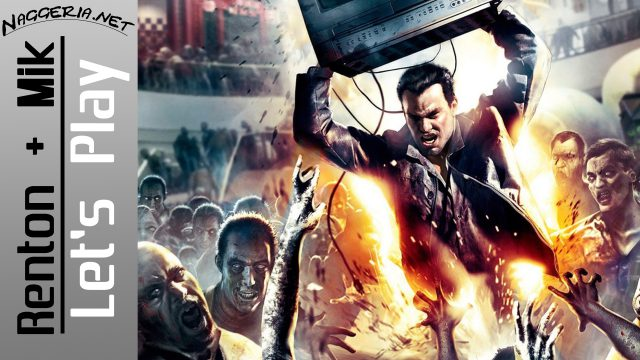 Halloweener Würstchen Stream 2016 [Dead Rising]