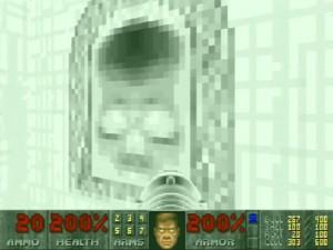 E3M6 Secret Exit