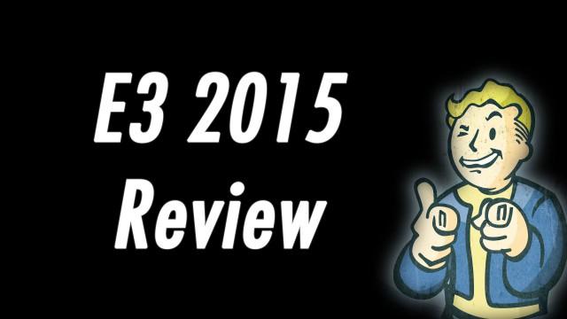 [E3 2015 Review] Meine Highlights und Enttäuschungen