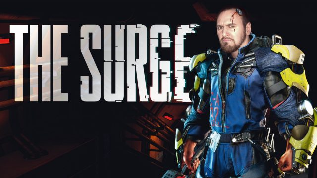 The Surge – Renton's Kompletter Playthrough