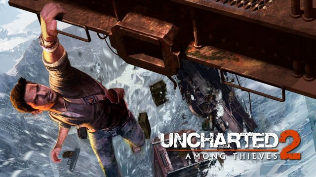 Uncharted 2: Extrem Schwierig Run (feat. Andi)