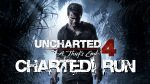Uncharted 4 - Charted! / Schatz gehoben! Run