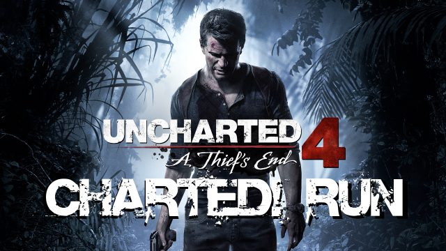 Uncharted 4 – Charted! / Schatz gehoben! Run