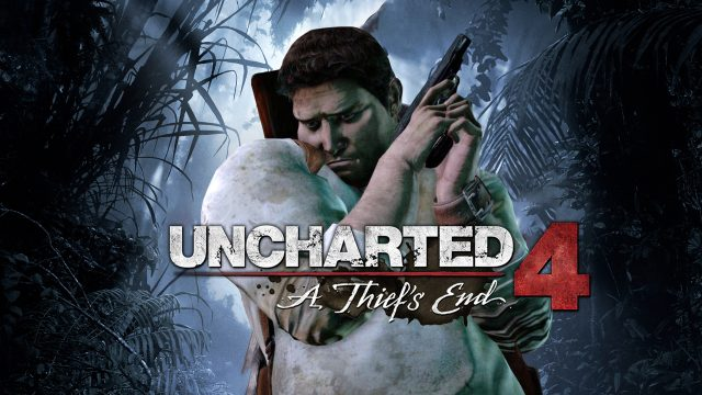 Uncharted 4: Extrem Schwierig Run (feat. Andi)