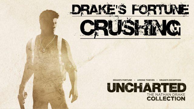 Uncharted 1: Gnadenlos Run (feat. Andi)