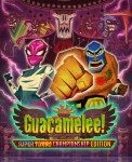 Guacamelee! Super Turbo Championship Edition (Xbox One)