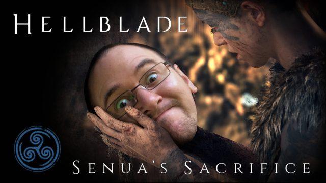 Hellblade: Senua's Sacrifice (feat. Frau Shrubnella)