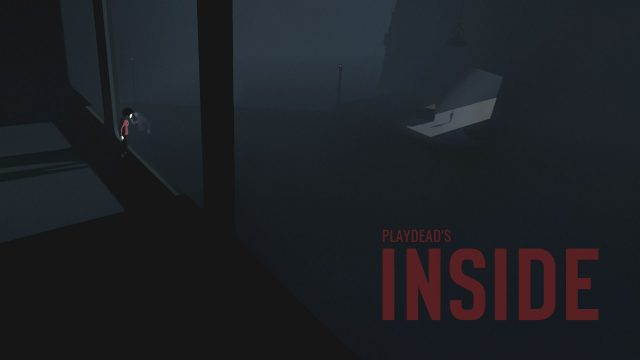 Let's Play: INSIDE (Deutsch / Xbox One)