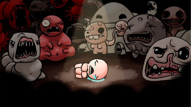 The Binding of Isaac (feat. Mik)