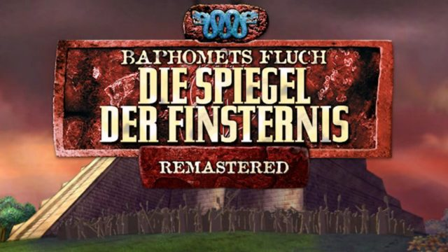 Baphomets Fluch 2 – Remastered